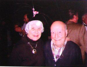 Frank and Dorothy Brancato
