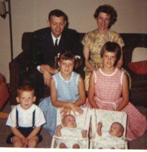 Mylo Lindgren family
