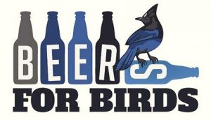 Beer for Birds with Seattle Audubon