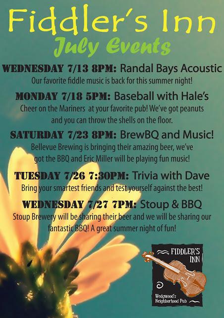 fiddler july 2016 events