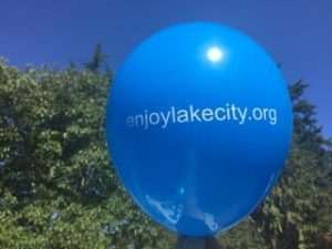Lake City webpage logo